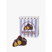 Buy Mr Stanley's Dark Chocolate Salted Caramel Honeycomb, 120g Online at johnlewis.com