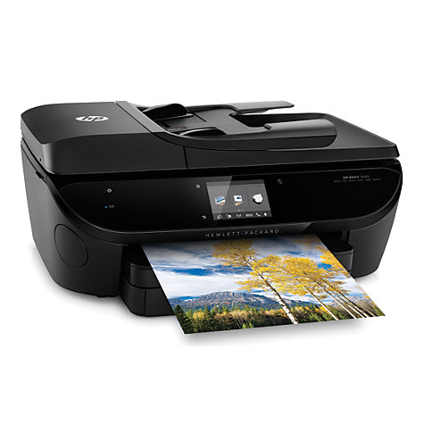 Buy Hp Envy 7640 All In One Wireless Printer Amp Fax Machine