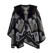 Buy Chesca Aztec Print Wrap Online at johnlewis.com