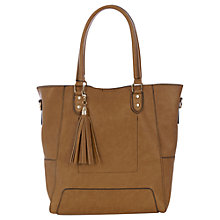 Buy Oasis Winter Shopper Bag Online at johnlewis.com