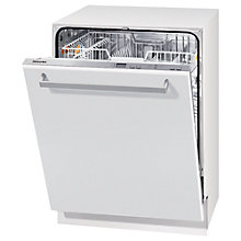 Buy Miele G4960Vi Integrated Dishwasher Online at johnlewis.com