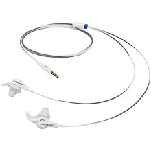 Buy Bose® SoundTrue™ In-Ear Headphones Online at johnlewis.com