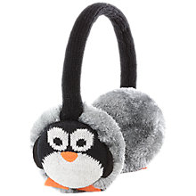Buy Kondor Penguin Hear Band with Built-In Headphones Online at johnlewis.com