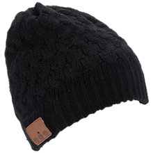 Buy John Lewis Hear-Hat Bobble Beanie Online at johnlewis.com