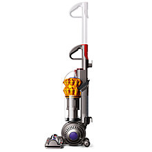 Buy Dyson DC50 Multi Floor Upright Vacuum Cleaner Online at johnlewis.com