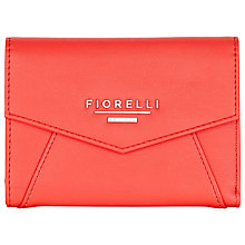 Buy Fiorelli Tilly Medium Flapover Purse Online at johnlewis.com
