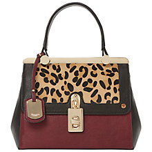 Buy Dune Dramzy Mini Padlock Pony Bag Online at johnlewis.com