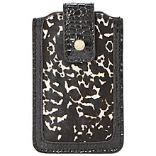 Buy Dune Sponyphne Pony Phone Case Online at johnlewis.com