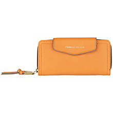 Buy Fiorelli Beth Large Tab Purse Online at johnlewis.com