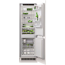 Buy Fisher & Paykel RB60V18 Integrated Fridge Freezer, A++ Energy Rating, 55cm Wide Online at johnlewis.com