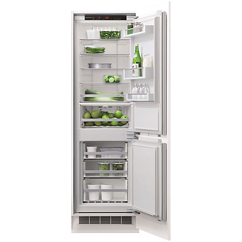 Buy fisher paykel rb60v18 integrated fridge freezer a - Integrated freezer ...