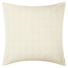 Buy John Lewis Isana Fusion Large Cushion Online at johnlewis.com