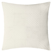 Buy John Lewis Madeleine Cushion Online at johnlewis.com
