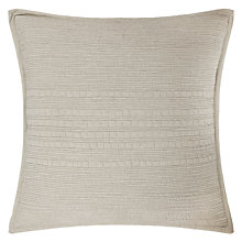 Buy John Lewis Linear Stripe Large Cushion Online at johnlewis.com