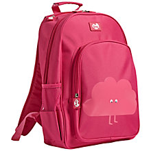 Buy Tinc Cloud Rucksack, Pink Online at johnlewis.com