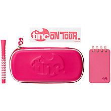 Buy Tinc Compact Pencil Case Gift Set Online at johnlewis.com