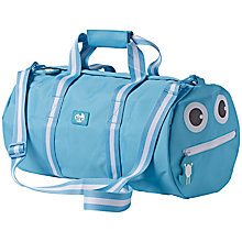 Buy Tinc Barrel Bag, Blue Online at johnlewis.com