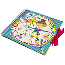 Buy Rachel Ellen My Lovely Scrapbook Online at johnlewis.com