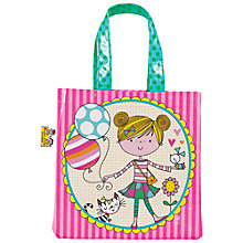 Buy Rachel Ellen Mini Girl Tote Bag Online at johnlewis.com