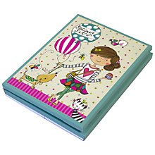 Buy Rachel Ellen Stationery Wallet Online at johnlewis.com