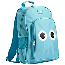 Buy Tinc Eyes Rucksack, Blue Online at johnlewis.com
