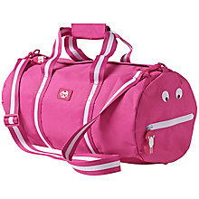 Buy Tinc Barrel Bag, Pink Online at johnlewis.com