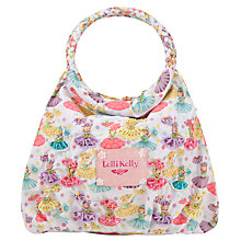 Buy Lelli Kelly Beaded Fairy Bag, Multi Online at johnlewis.com