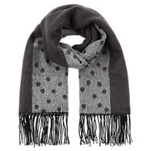 Buy Kaliko Spot Blanket Scarf Online at johnlewis.com