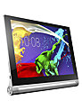 "Lenovo Yoga Tablet 2 10, Intel Atom, Android, 10.1"", Wi-Fi & 4G LTE, 16GB, Silver"