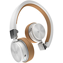 Buy AKG Y45BT On-Ear Bluetooth Headphones Online at johnlewis.com