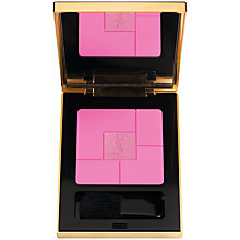 Buy Yves Saint Laurent Blush, Volupte Online at johnlewis.com