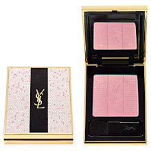 Buy Yves Saint Laurent Palette Collector Lumiere De Jour Online at johnlewis.com