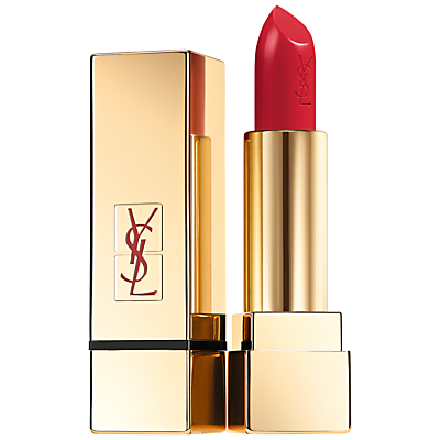 shop for Yves Saint Laurent Rouge Pur Couture Lipstick at Shopo