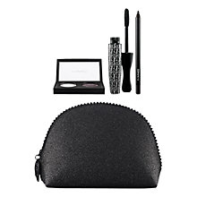 Buy MAC Keepsakes Eye Look Bag,  Smoky Online at johnlewis.com