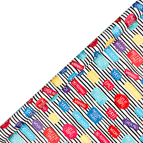 buy wrapping paper online