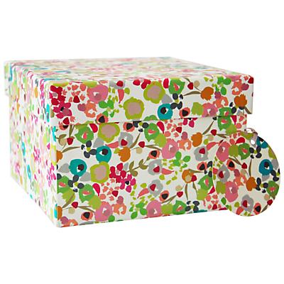 Caroline Gardner Ditsy Medley Gift Box, Medium