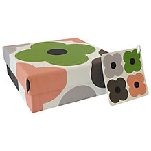 Buy Orla Kiely Summer Flower Gift Box, Small Online at johnlewis.com