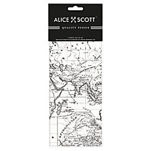 Buy Alice Scott Explorer Tissue Paper, Pack of 4 Online at johnlewis.com