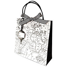 Buy Alice Scott Explorer Gift Bag, Medium Online at johnlewis.com