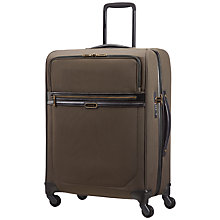 Buy Samsonite Integra 4-Wheel 67cm Medium Suitcase Online at johnlewis.com