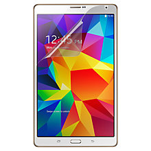 "Buy Belkin EZ Frame Screen Protector for Samsung Galaxy Tab S 8.4"" Online at johnlewis.com"