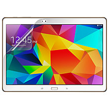 "Buy Belkin EZ Frame Screen Protector for Samsung Galaxy Tab S 10.5"" Online at johnlewis.com"