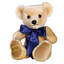 Buy Merrythought Oxford Teddy Bear, Small Online at johnlewis.com