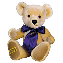 Buy Merrythought Oxford Teddy Bear, Large Online at johnlewis.com