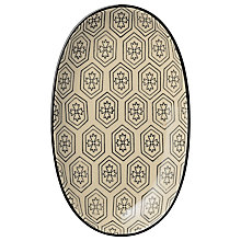 Buy Day Birger et Mikkelsen Carlia Oval Dish Online at johnlewis.com