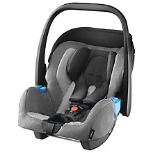 Buy Recaro Privia Car Seat, Shadow Online at johnlewis.com