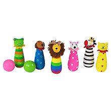 Buy Orange Tree Animal Skittles Online at johnlewis.com