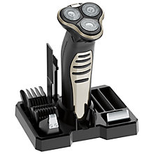 Buy Wahl Triple Play Lithium Trimmer Online at johnlewis.com