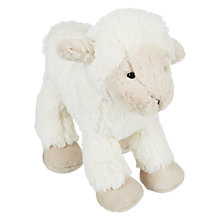Buy Jellycat Lovely Lamb Soft Toy Online at johnlewis.com