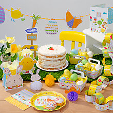 Buy Talking Tables Easter Party Range Online at johnlewis.com